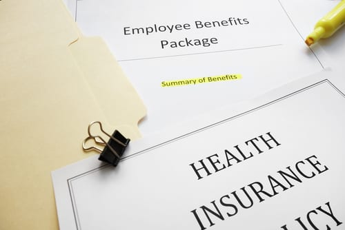 Employee Benefits Liability Insurance
