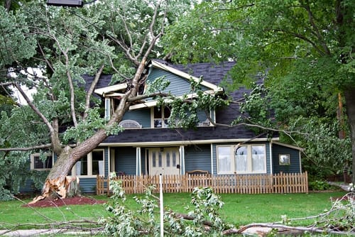 How to Correctly File a Home Insurance Claim