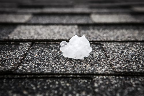 Colorado Hail Season is Coming…Are You Prepared?