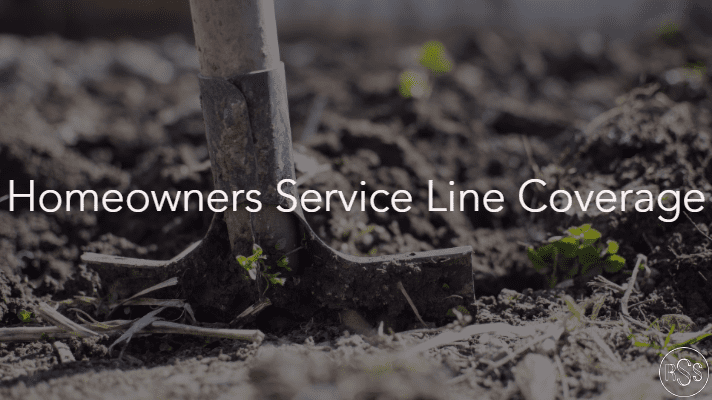 Everything You Need to Know About Homeowners Service Line Coverage