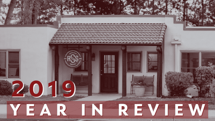 What a Year it Was: 2019 Year in Review
