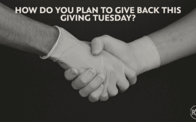 How Do You Plan to Give Back this Giving Tuesday?