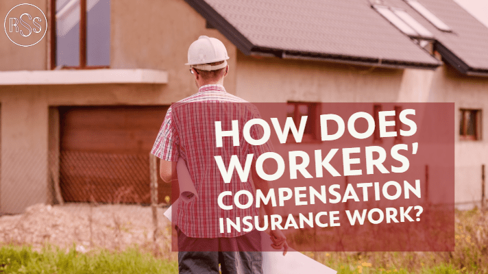 How does Workers' Compensation Insurance Work?