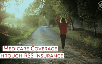 RSS Offers Medicare Coverage