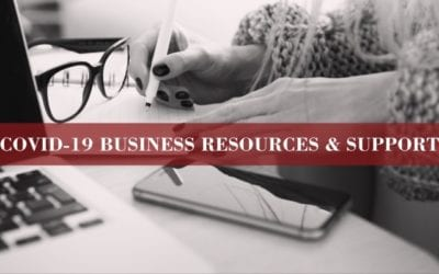 Covid-19 Business Resources and Support