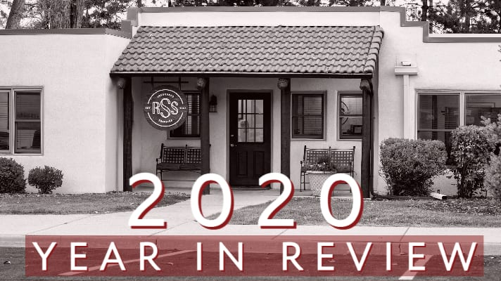 2020 RSS Year-in-Review