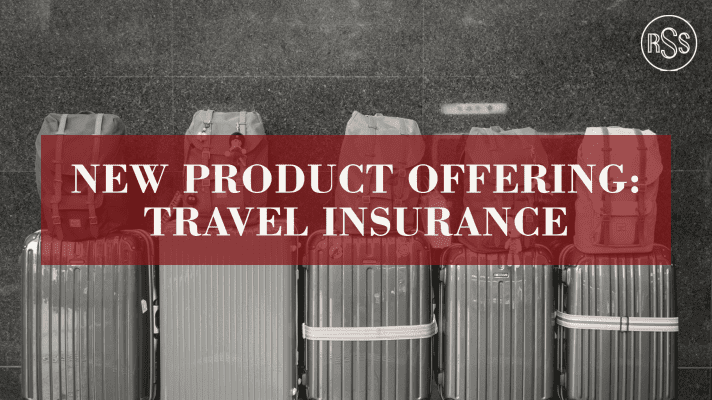 New Product Offering: Travel Insurance