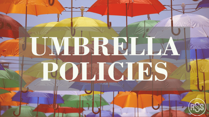 Umbrella Insurance – How It Works & What It Covers