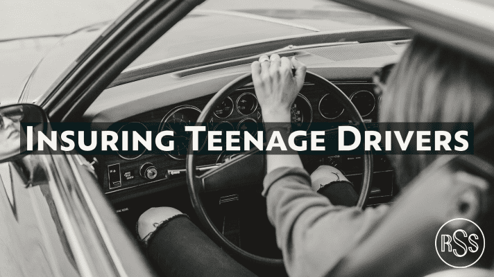 Insuring Teenage Drivers – What You Need To Know As A Parent