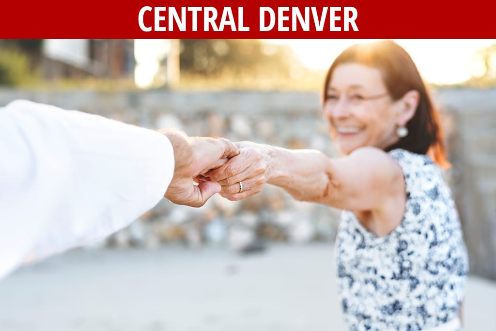 FREE Senior Seminar in Central Denver